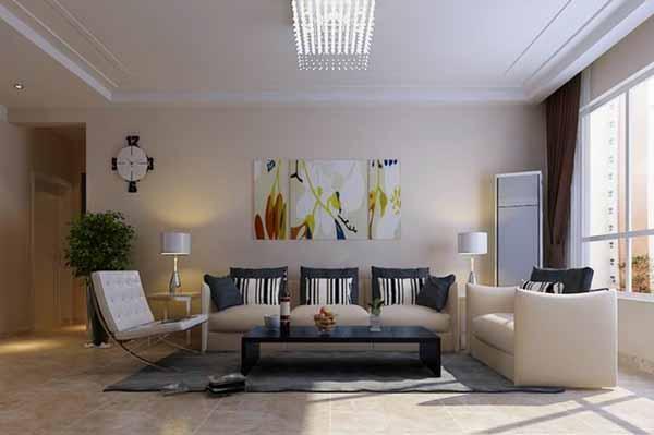 樊小妹的家,仔细打量一番,简直就是出租房的完美设计范本。空间不大,看着像是个顶层阁楼,整个空间里乍一眼看过去,除了床就是衣柜。
