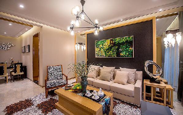 客厅沙发组