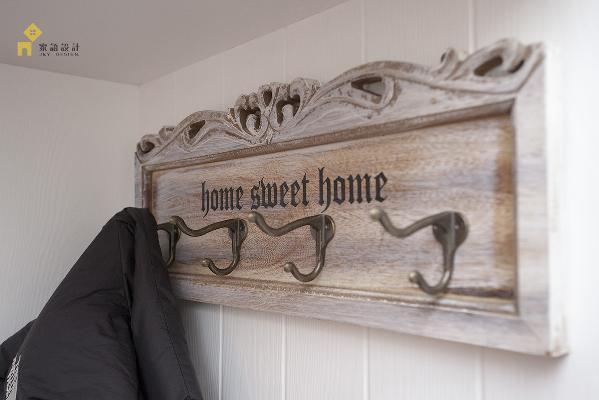 """设计回归生活,遇见""""家""""时光。"""