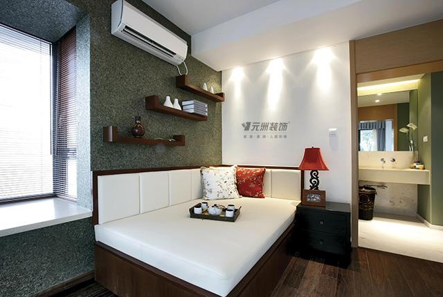 三居 南亚风情 东南亚风格 卫生间图片来自居然元洲装饰小杨在南亚风情园-130平米东南亚风格的分享