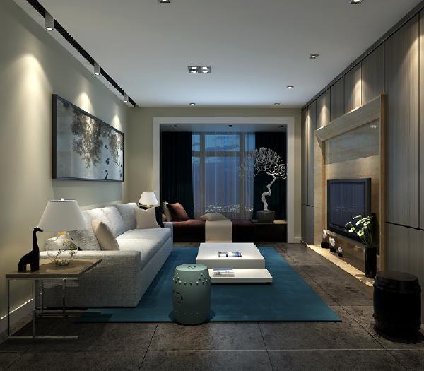 抛弃了复杂的装饰线条,以简单整洁的设计,为家具营造清凉舒适的感觉。