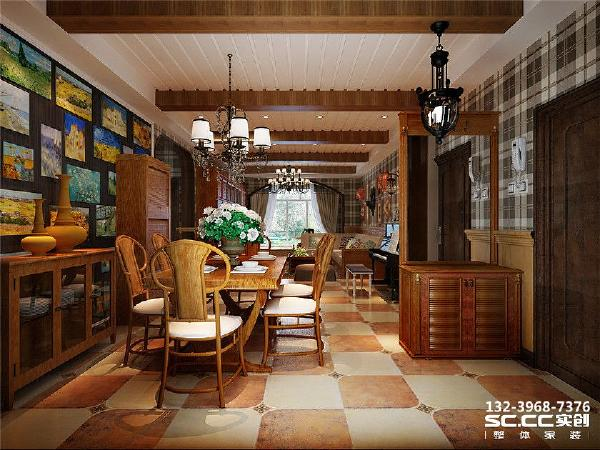 设计 理念餐厅空间狭小采用多面镜子处理方式拉伸空间。 主材 说明欧神诺 堤丹