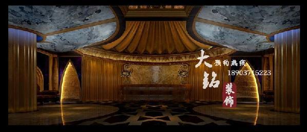 郑州大铭装饰 和平年代KTV