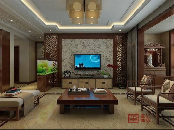 此案例为简中风格一家三代人居住,常住人口五口,风格简洁大方,儿子房间用的榻榻米,实用储物空间巨大,打造居家实用好环境。