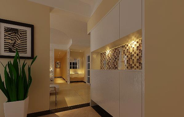 用现代手法诠释家具,使空间散发着淡然悠远的文人气韵,画龙点睛地创造出一种和谐雅致的美感,以其纯真、大方雅致等特点受到业主青睐。造型的个性彰显,色彩的豪情奔放,空间的无限畅享。