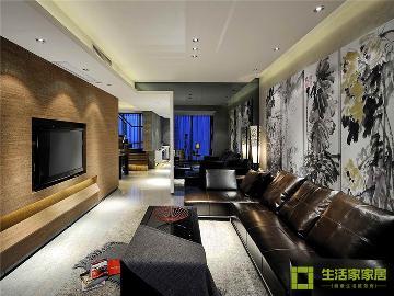 中铁国际城古典