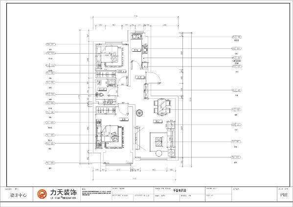 这是一套华城领秀两室两厅一厨一卫93㎡的户型。以入户门为起点的话,首先进入户门的右手边是厨房区域,厨房形状是呈狭长且比较规则的形状,烹饪起来不是很拥挤,也很方便。