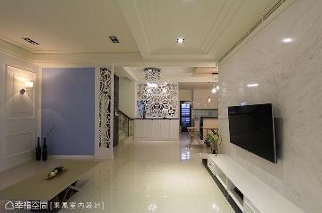 495平现代别墅一格的风格居家
