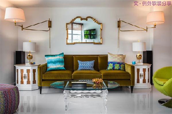 谣言六、瓷砖越大越美观,尽量买大规格的瓷砖?