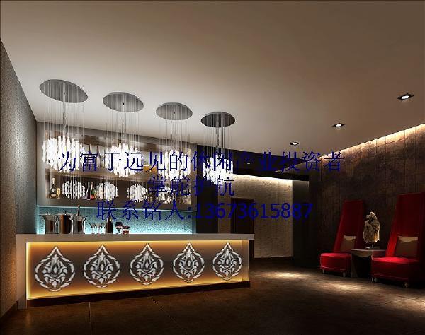 郑州大铭装饰设计工程有限公司 新安福安大酒店