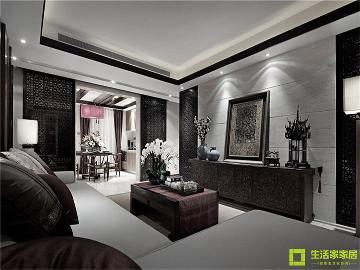 象博豪庭 东南亚风格
