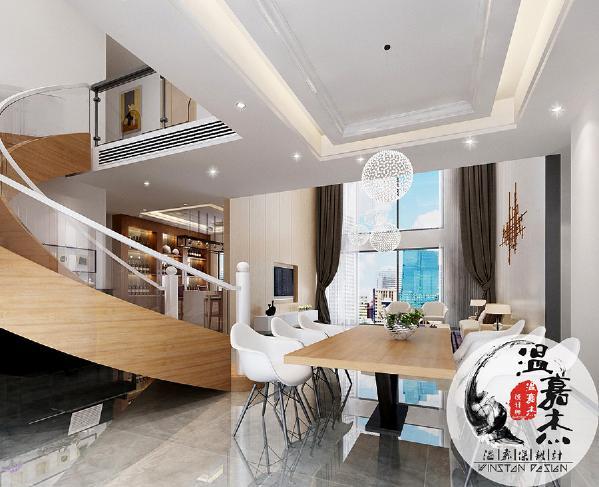 在室内设计方面,简洁是一种更高层次的创作境界。餐厅空间明亮,桌子简洁利落,椅子采用新型环保材料制作,在这样的空间里吃饭,享受无边的优雅和精致。