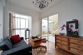旧房改造 收纳 舒适 温馨 复式 中式 白领 80后 小资 阳台图片来自fy1831303388在华润二十四城的分享