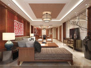 现代质感与传统木质的融合