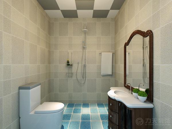 本户型紫竹华庭二期1、4号楼标准层F户型2室2厅1卫1厨 88.00㎡