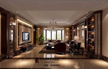 美式古典,大气、舒适典雅