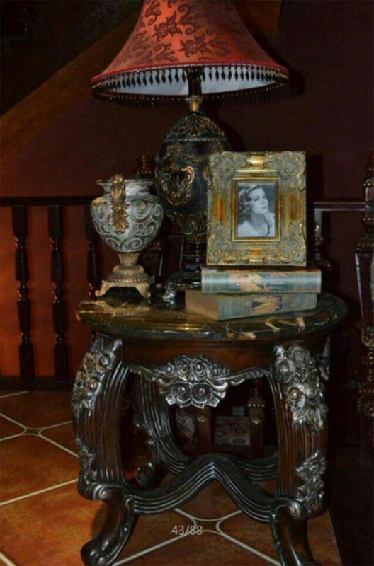 欧式复古花瓶