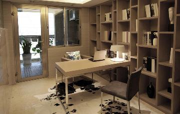 140㎡现代简约风格三居室
