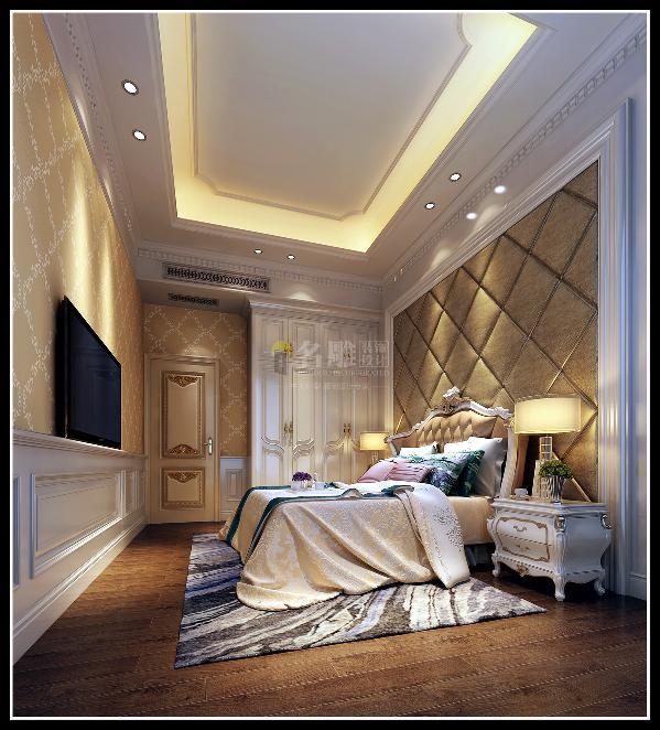 二层客房:和谐优雅的材质灯光营造舒适静谧的睡眠空间
