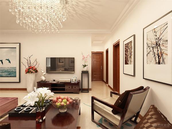 本户型为红星国际3室2厅2卫1厨 120.00㎡.本方案主要以现代简约风格为设计手法
