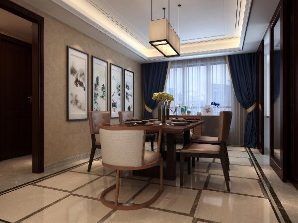 在装饰上也有很多讲究,如喜好仿古面的墙砖、橱具门板喜好用实木门扇或是白色模压门扇仿木纹色。