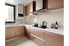三居 白领 收纳 旧房改造 80后 小资 舒适 温馨 北欧 厨房图片来自fy1831303388在致瑞雅苑北欧的分享