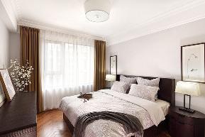 三居 白领 收纳 旧房改造 80后 小资 舒适 温馨 北欧 卧室图片来自fy1831303388在致瑞雅苑北欧的分享