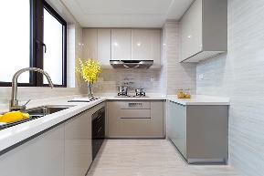 混搭 三居 白领 收纳 旧房改造 80后 小资 舒适 温馨 厨房图片来自fy1831303388在成都后花园混搭的分享