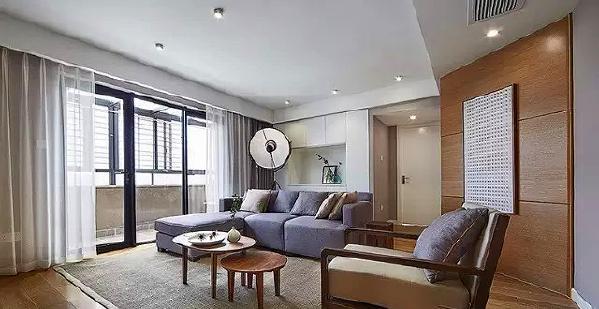 户型 客厅图片来自高度国际装饰宋增会在鲁能七号院139现代极简台式的图片