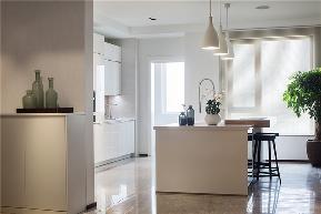 白领 收纳 旧房改造 80后 小资 现代 舒适 温馨 四居 厨房图片来自fy1831303388在金科廊桥水乡的分享