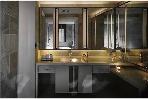简约 三居 白领 收纳 旧房改造 80后 小资 舒适 温馨 卫生间图片来自fy1831303388在三河爱汀府的分享