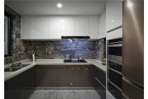 简约 三居 白领 收纳 旧房改造 80后 小资 舒适 温馨 厨房图片来自fy1831303388在海科名城的分享