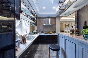 三居 白领 收纳 旧房改造 80后 小资 舒适 温馨 高富帅 厨房图片来自fy1831303388在丽景港的分享