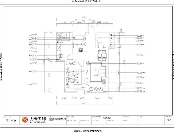 本案为夏洛兹花园洋房两室两厅一厨一卫户型,总面积84.42㎡。整体户型规划比较好,有效的利用了户型的优缺点。户型属于南北通透的类型,采光和通风都是非常不错的。