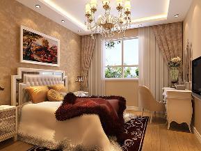 简约 欧式 三居 温馨 典雅 卧室图片来自tjsczs88在温馨典雅的简约欧式风格的分享
