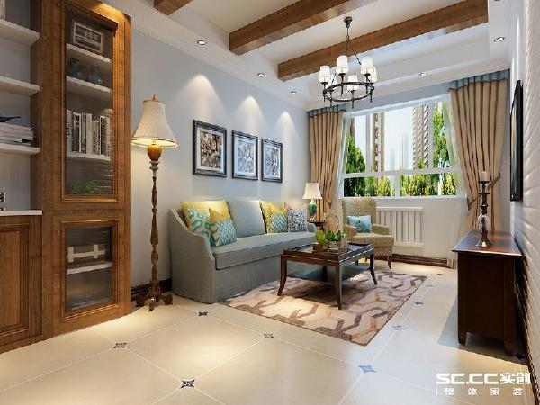 欧式混搭强调建筑及室内装潢应具有历史的延续性。