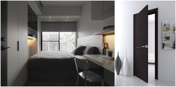 设计师系列:灵感来自意大利浪漫风情,萃取当下极简主义设计潮流,并结合益圆设计创意,形成木门行业独家设计系列!保持奢侈品般的精湛工艺