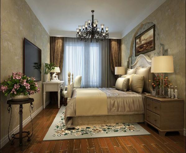 墙面装饰材料可以选择一些比较有特色的来装饰房间。