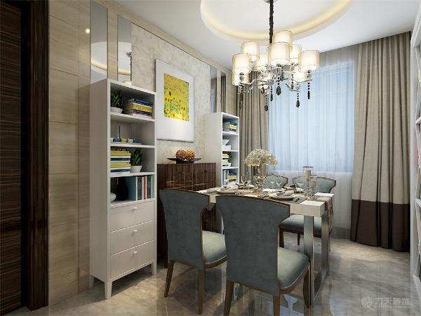 整体来说本案的设计符合业主的需求,可以给业主提供更贴心的居住环境。