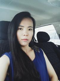 彭妮妮-如美