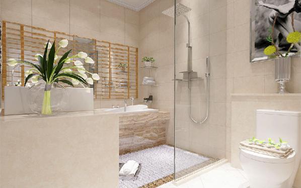 业主家的主材和木质家居定制一大部分都在本公司选购,这样让整个家的设计更加完整、美观。