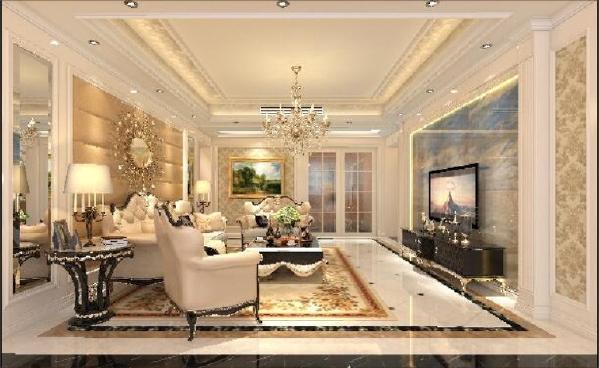 直接可以放置在室内使用的家具,骈弃了一般花哨的修饰,整个房间的画面感,简约统一