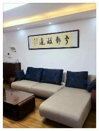 金空间装饰湘江锦绣简约中式