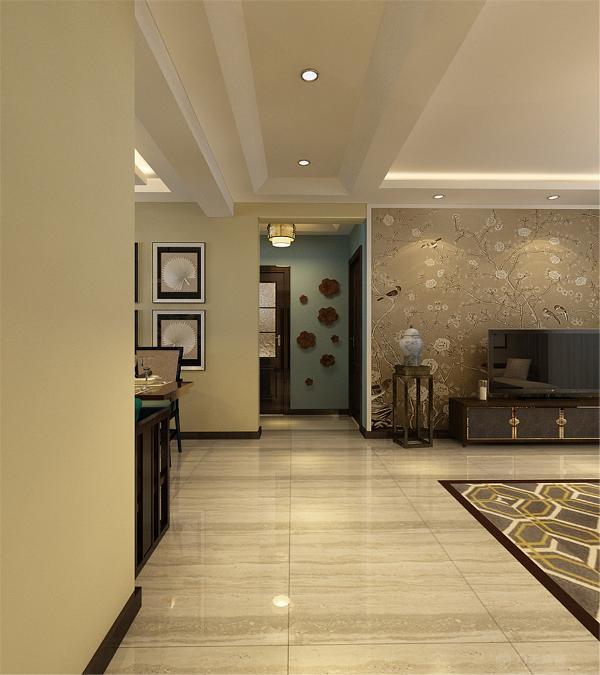 既使得中式家具古典、质朴的内涵显现,又符合现代人追求的时尚感、实用性。