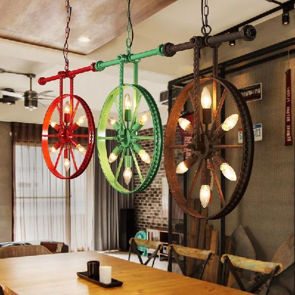 用心的设计师……车轮,童趣……