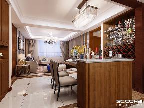 三居 港式 樱花郡 实创 厨房图片来自快乐彩在三居室的港式设计,樱花郡140平的分享