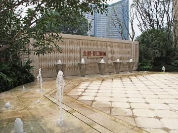 龙湖春江郦城-89平方港式风格