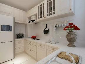 二居 中式 温馨 厨房图片来自tjsczs88在温馨素雅,浪漫中式的分享