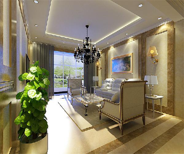 石材,是一种既高档又具有相当强的装饰效果的一种材质,而电视背景墙又是家庭装修中需要重点表现的一个场景