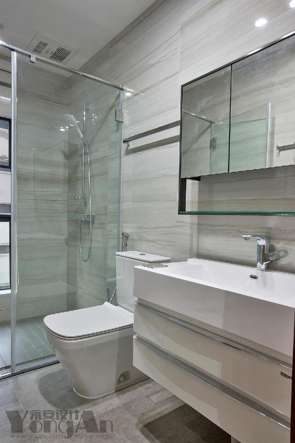卫生间 卫浴  浴室